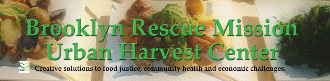 Brooklyn Rescue Mission